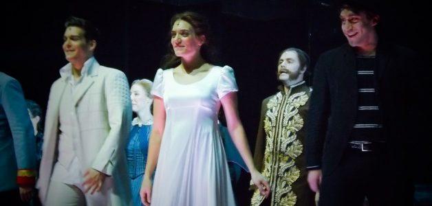 Alle tanzten mit dem Tod – Kaiserin Elisabeth hält Hof in Berlin