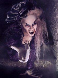 anja vampir julian foto