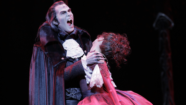 Besetzung Für Tanz Der Vampire In St Gallen Bekannt Gegeben Maybe