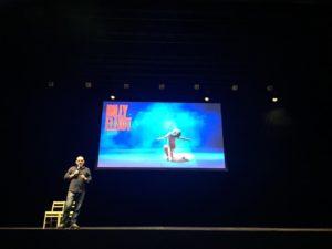 Billy Elliot - Ankündigung in Hamburg