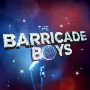 Barricade Boys Logo