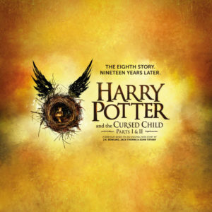 #KeeptheSecret – Ein Besuch bei Harry Potter