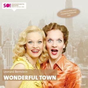 Wonderful Town – Eine wundervolle Gesamtaufnahme?