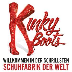 Hamburg wird Kinky (Boots)…