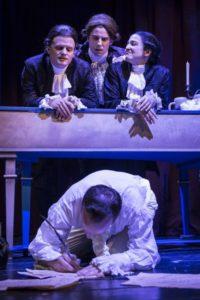Amadeus - Zwischen Genie und Wahnsinn