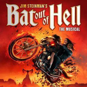 Bat out of Hell – Ein Rockspektakel