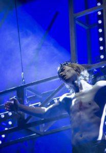 Jesus Christ Superstar - Schrill trifft schräg