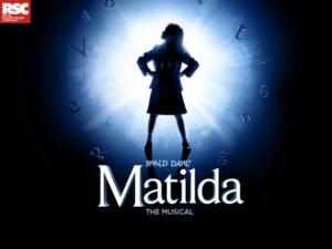 Matilda – Kleine Stars ganz groß