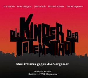 [Spezial] Die Kinder der toten Stadt – Ein Musikdrama gegen das Vergessen