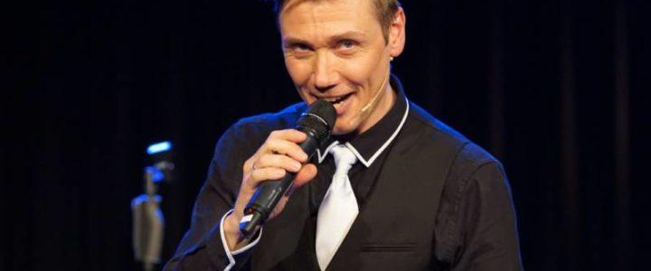 """""""Ich bin ein Showpferd… und ich mag das!"""" – Andreas Bieber im Gespräch Teil 1"""