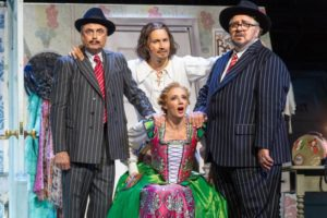 Kiss me Kate - Die Oper Bonn bringt den Klassiker mit Starbesetzung auf die Bühne