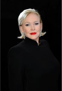 """Angelika Milster begeistert mit Solo-Programm """"Angelika Milster singt Musical"""""""