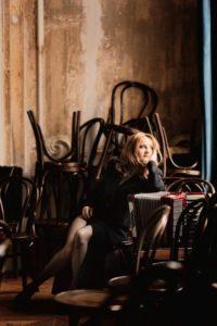 Un soireé magnifique - Katharine Mehrling in der Staatsoperette Dresden