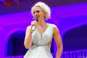Musical Stars for Charity - Mark Seibert und Sabrina Weckerlin treten in der Tonhalle St. Gallen in den Dienst der guten Sache