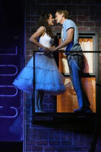 Ein Stück Amerika in der Dortmunder Oper: Gil Mehmert inszeniert West Side Story