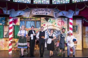 """Malentes """"Im weißen Rössl"""" in Bonn - das etwas andere Singspiel"""