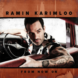 From now on - Ramin Karimloo begeistert mit neuer CD