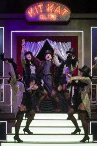 Willkommen, Bienvenue - Cabaret an der Landesbühne Nord