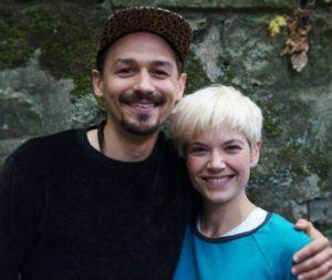 Milica & Dominik oder doch Glinda & Elphaba? – Interview mit  Milica Jovanovic und Dominik Hees