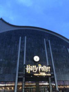 Eine dunkle Zeit bricht an - Harry Potter und das verwunschene Kind