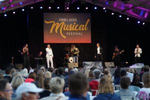 Dinklager Musical Festival - Musicalmetropole Dinklage